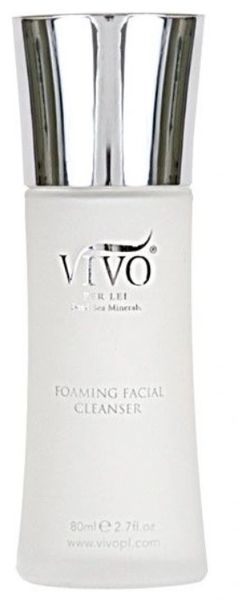 Vivo Per Lei Foaming Facial Cleanser