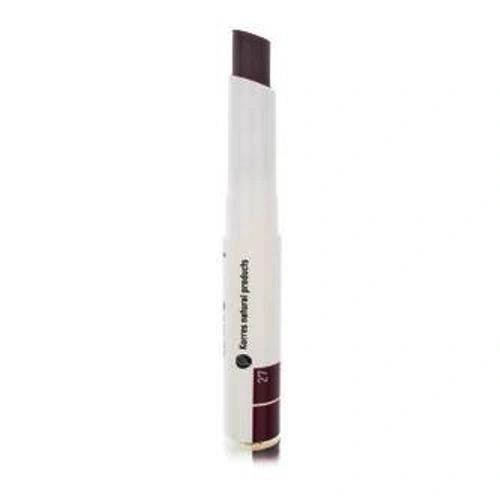 Korres Soft Touch Lip Pen 27 Dark Purple