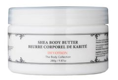 Vivo Per Lei Shea Body Butter Collection (Passion, Devotion, Summer and Fall)