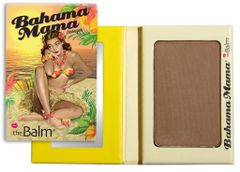 The Balm Bahama Mama - Bronzer, Shadow & Contour Powder