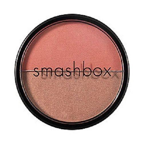 Smashbox Blush Soft Lights Duo Super Model