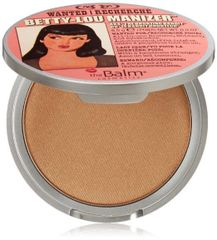 "The Balm Betty-Lou Manizer ""The Bronzing Bandit"" - Bronzer, Shimmer & Eyeshadow"