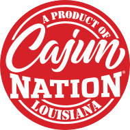 Cajun nation ®   cajun seasoning