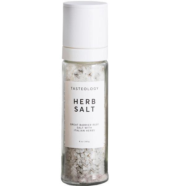 TASTEOLOGY Great Barrier Reef Herb Salt