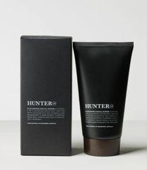 Hunter Lab- Cleansing Facial Scrub