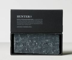 Hunter Lab- Exfoliating Hand & Body Bar