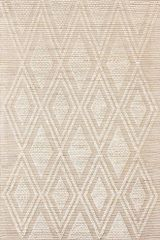 Bronte Rug - Natural & White