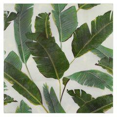 Paper Napkins- Banana Leaf