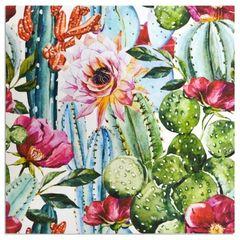 Paper Napkins- Cactus Flo