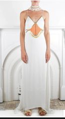IXIAH Amhara Maxi Dress