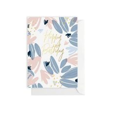 Gift Card Floral