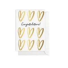 Gift Card Congratulations