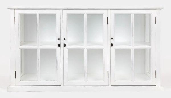 Tuscany Sideboard White