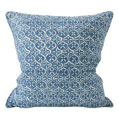 Pasadena Riviera Cushion by Walter Cushion