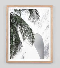 Island Archway Print