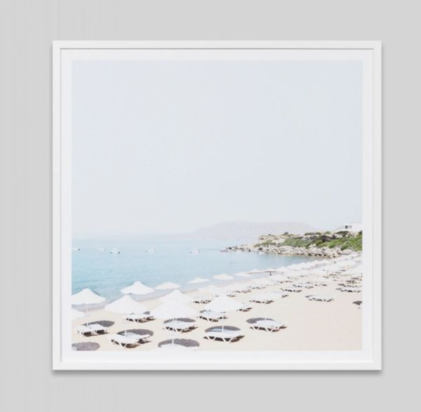 Sandy Cove Print