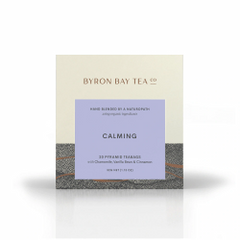 Byron Bay Tea Co- Calming