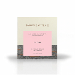 Byron Bay Tea Co- Glow