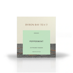 Byron Bay Tea Co- Peppermint