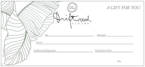 Gift Voucher $50 - In store use only