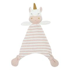 Security Blanket Kenzie the Unicorn