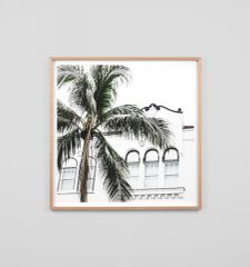 Island Holiday Print