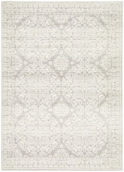 Coastal Mirage Rug- Grey