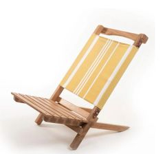 2 Piece Beach Chair