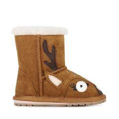 EMU Deer Walker Boot