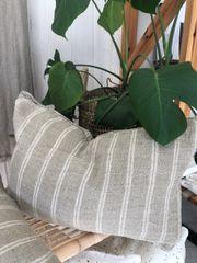 Newport Linen Cushion