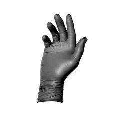 Bastion Nitrile Powder Free Gloves 100 Pack