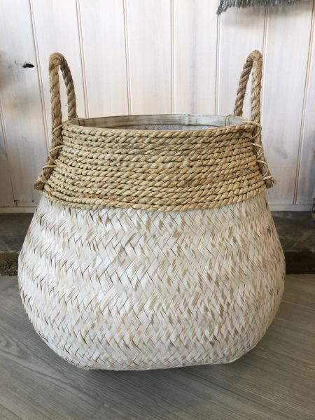 Guci Pot Basket