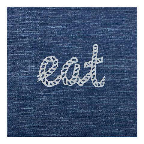 Paper Napkins- Eat