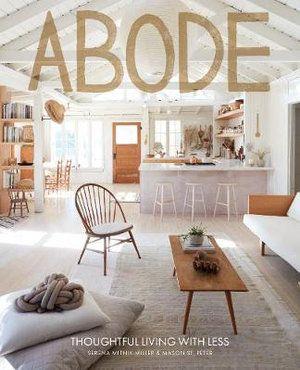 Abode Book