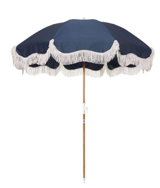 Beach Umbrella Atlantic Blue by Business & Pleasure Co.