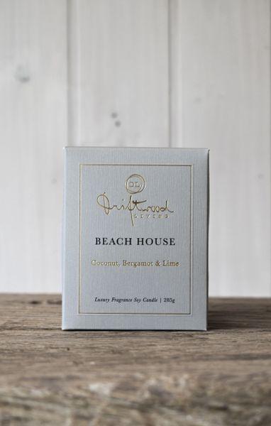 Beach House Candle