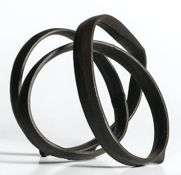 Flow Sculpture