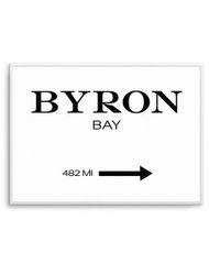 Byron Bay Print