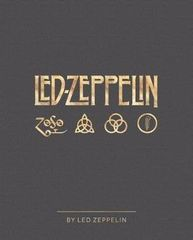 Led Zepplin by Led Zepplin