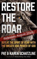 Restore The Roar - PREORDER
