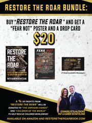Restore The Roar Bundle!