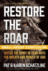 Restore The Roar Small Group Curriculum