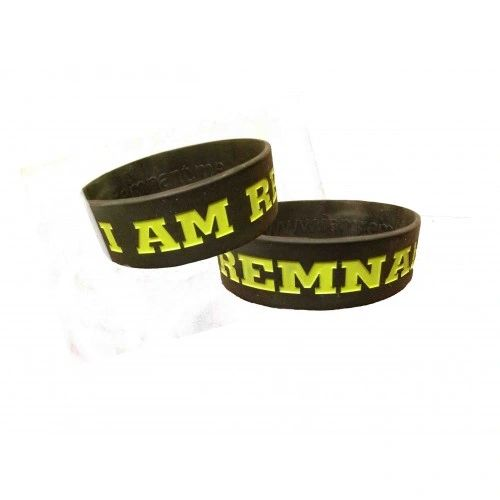 I Am Remnant Wristbands