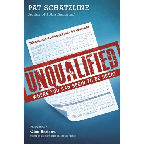 Unqualified Book