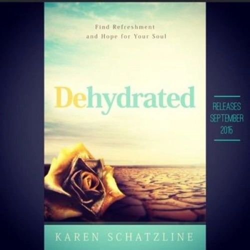 Dehydrated Small Group Curriculum