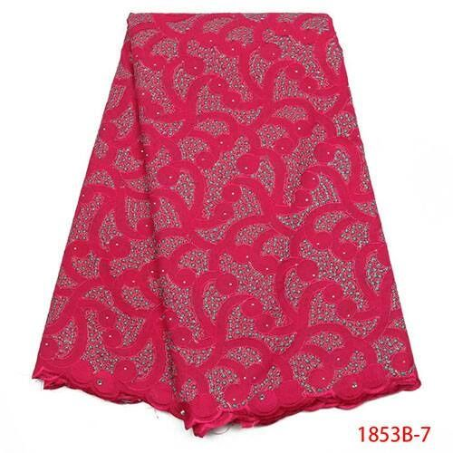 NW3-VOILE LACE-143
