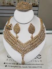 AMERICAN DIAMOND SET-68