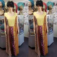 ANKARA DRESS-CLR 1