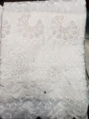 WHITE VOILE LACE-01