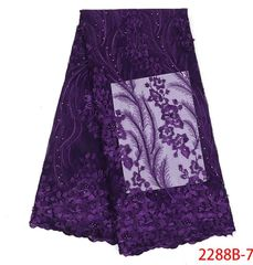 TULLE LACE-809
